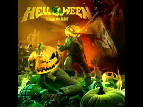 Helloween  - Straight Out of Hell 2013 [full album]