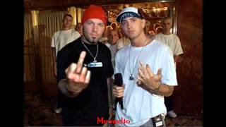 Limp Bizkit Feat Eminem Turn Me Loose Sub Español