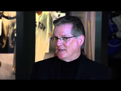 Richard Williams  Mississippi Sports Hall of Fame Induction Video 2014