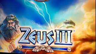 🔴 ZEUS 3 ★ PMT vs SLOT MUSEUM ★ Live from the SLOT MUSEUM