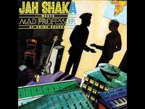 Mad professor meets Jah Shaka - Claps like Thunder.