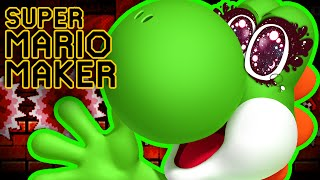 Yoshi Is AWESOME!!