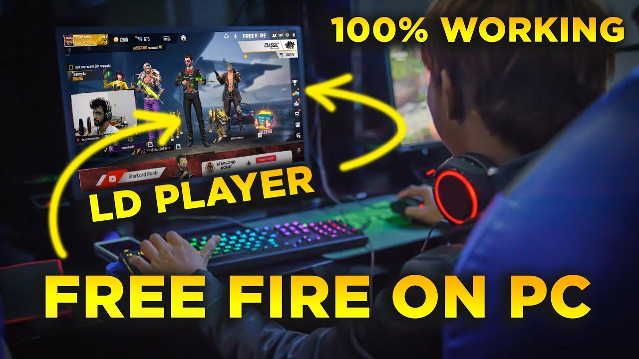 Fire Play