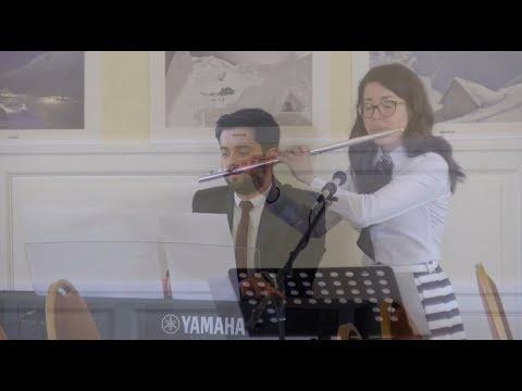 Concert de muzică creștina - Avrig 2018 - Partea a doua
