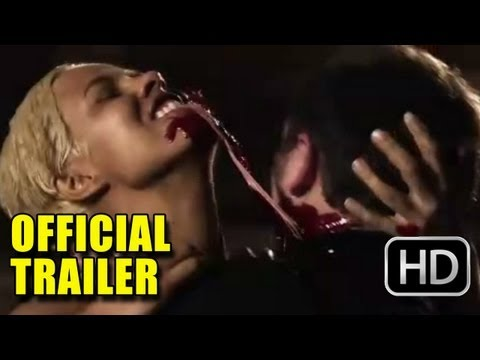 The Reverend Official Trailer (2012) Horror Movie HD