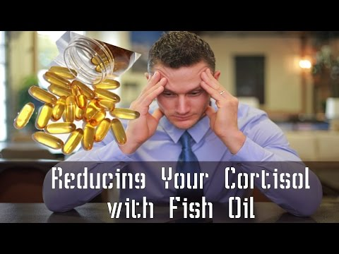 How to Reduce Stress and Lower Cortisol Quickly- Thomas DeLauer