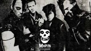 Saturday Night - The Misfits