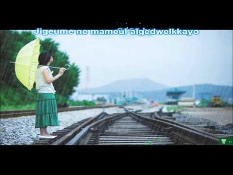 Kiss The Rain - 4Men ft Mi