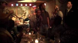 Jamming with Chaz Lamar Shepherd and Andre Henry live at the Sugarbar part 8