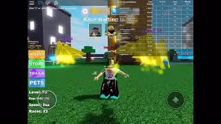 Mr.Uvuvwe ftr plays roblox for the first time part 1