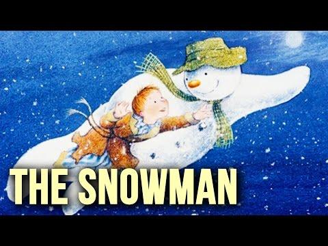 Christmas ABC London Tour guides - Peacock Theatre ( The Snowman ) & Covent Garden WC2