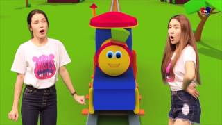 Kid's Song by KAT & DONUT