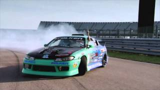 How To Drift - Fifth Gear