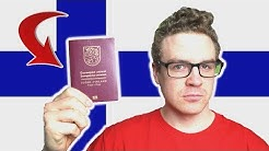 How To Get Finnish Citizenship - 7 Steps to Become Finnish!