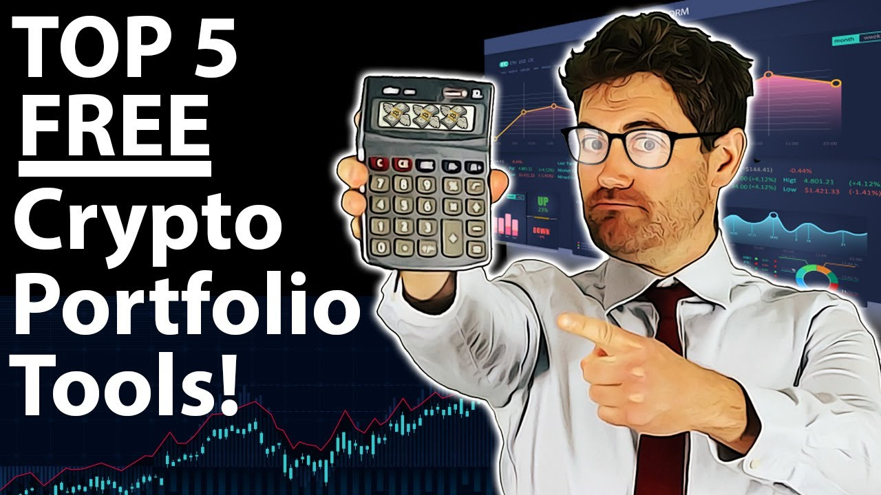 cryptocurrency portfolio calculator
