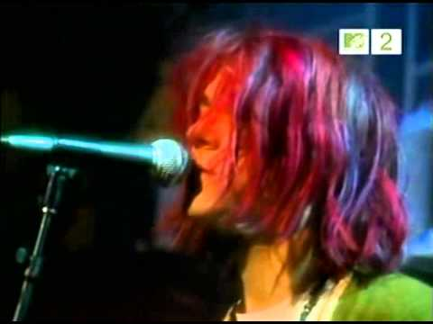 Nirvana - 01/10/92 - MTV Studios, New York, NY