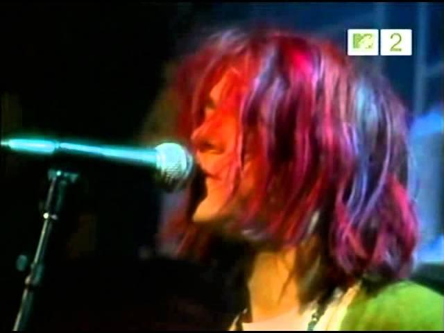 Nirvana - 01/10/92 - MTV Studios, New York, NY