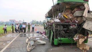 Tin Tức 24h Mới Nhất : Tai nạn giao thông nghiêm trọng tại Bình Định khiến 5 người tử vong tại chỗ