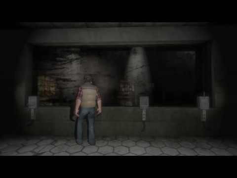 В сети появился геймплей отмененной Silent Hill Broken Covenant
