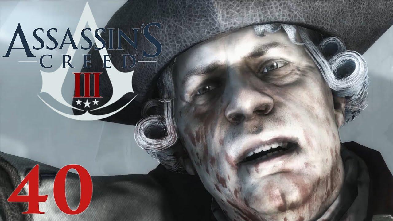 ASSASSINS CREED 3 • John Pitcairn #040 [Deutsch][Let´s Play]