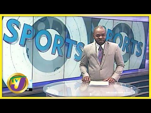 Jamaica Sports News Headlines - June 15 2021