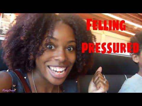 Feeling the pressure| Interracial family|biracial family vlog