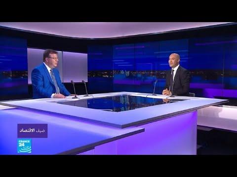 البرلماني التونسي محمد فريخة: -تيل نت- يمكنها دخول عالم الفضاء  - 19:22-2018 / 7 / 12