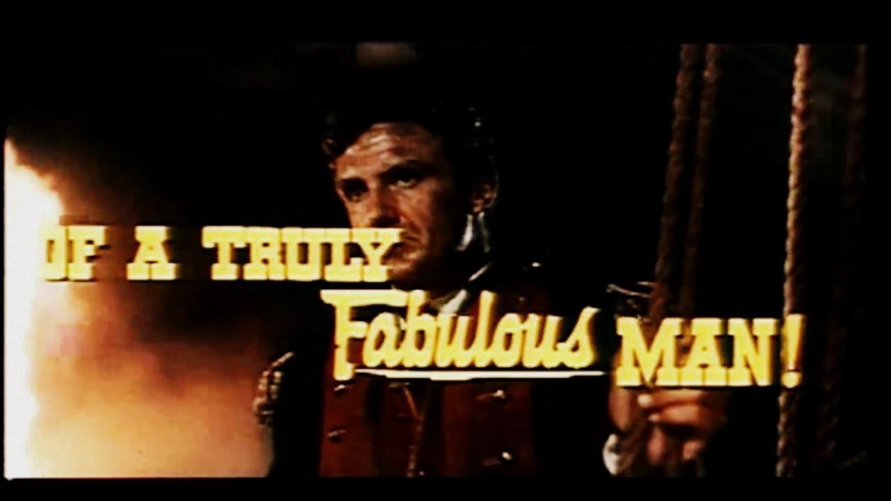 JOHN PAUL JONES (1959) trailer