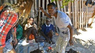 Табак с опарышами. Что курят на Мадагаскаре| Работа велорикшей| Мадагаскар| Часть 11