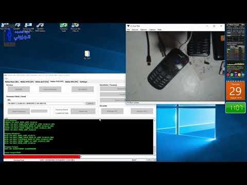 zte blade a452 reset frp remove google account InfinityBox