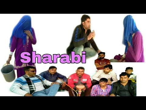 Sharabi,  Smart Jat Video ! Sj
