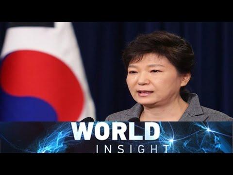 World Insight— South Korea political scandal; US vote recount 11/30/2016
