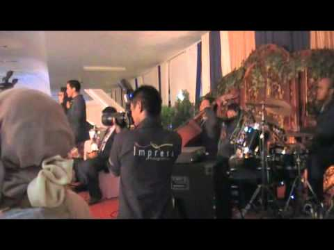 KPHmusic wedding Entertainment - Because of you feat. ilham Hivi