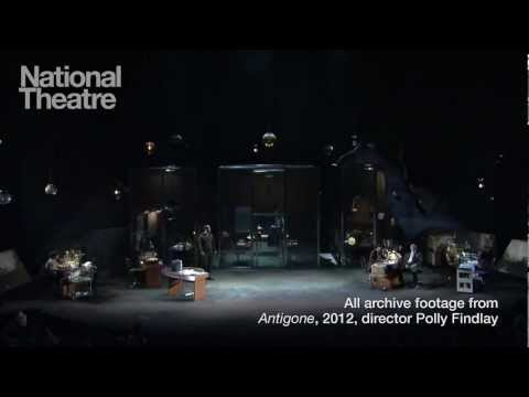 'Antigone': The Ancient Greek Chorus