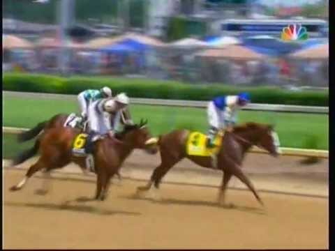 2012 Churchill Downs Stakes - Shackleford -vs- Amazombie