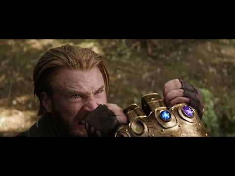 Fulminante arranque de Avengers: Infinity War en el país