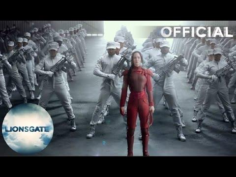 The Hunger Games: Mockingjay Part 2 - #UNITE