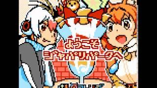 [Kemono Friends] ようこそジャパリパークへ (NES 8-bit Remix)