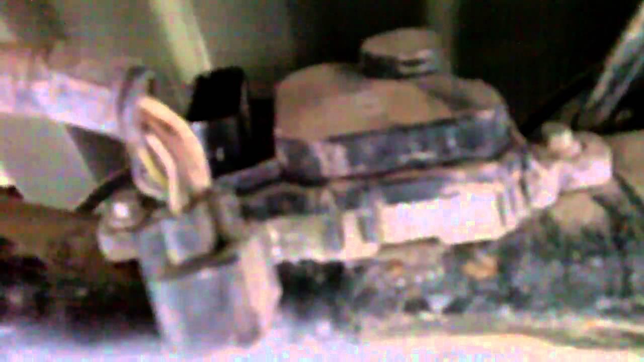 06 F150 Fuel Pump Module Youtube