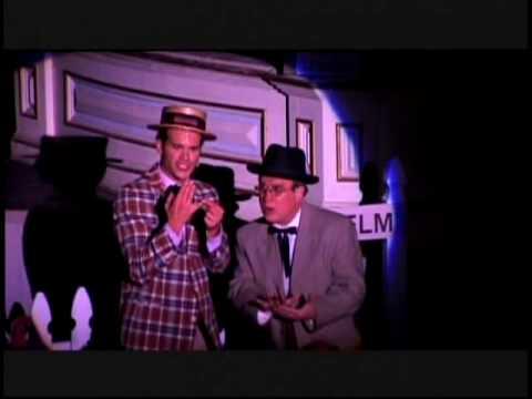 Nevada Civic Light Opera's Music Man  Mayor and Hill.avi