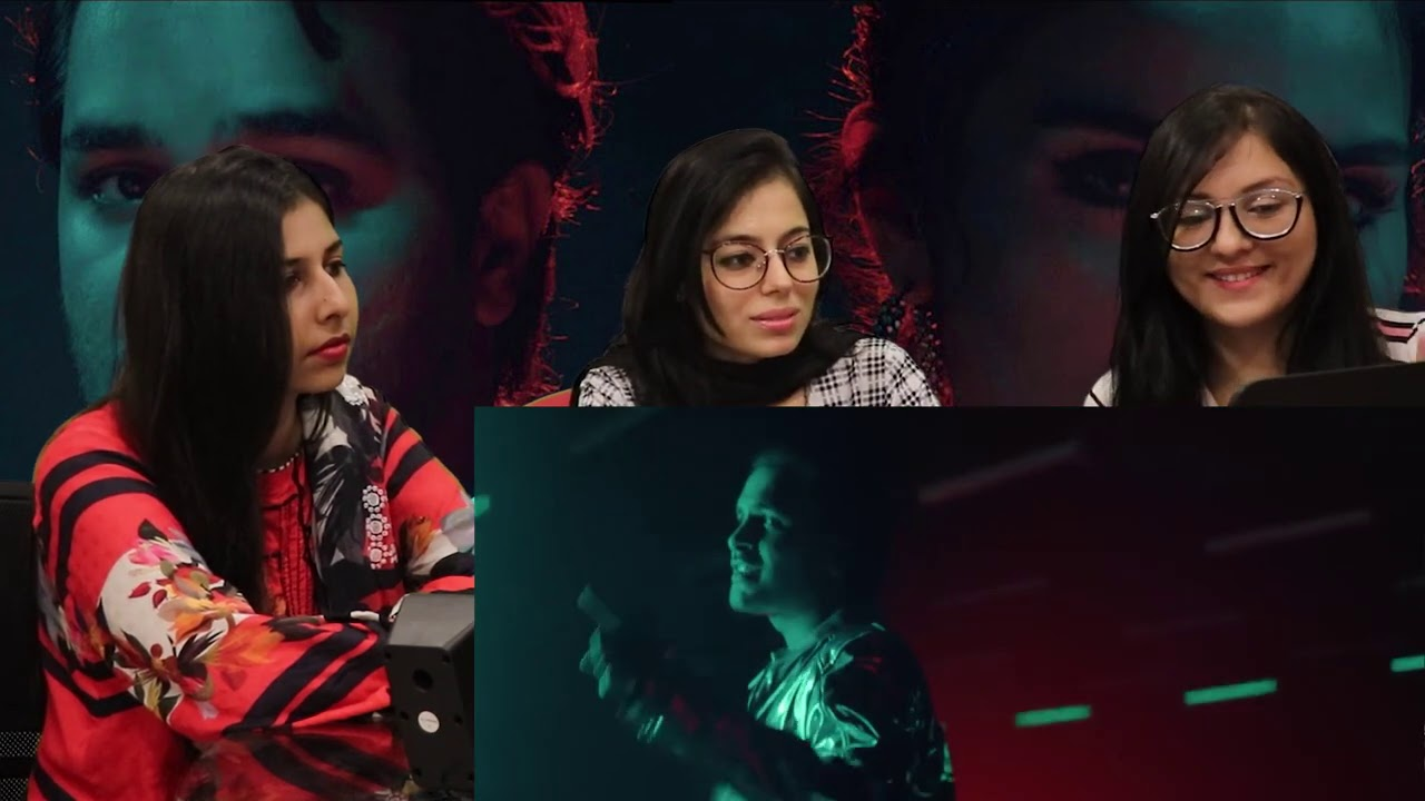 Soneya (Official Music Video) - Asim Azhar | Pakistan Reaction