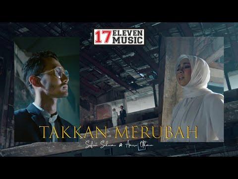 🔴 TAKKAN MERUBAH - Sufian Suhaimi & Amira Othman ( OST Filem Motif )