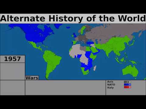 Alternate History of the World | Series 1 | Episode 4 | Cuban Revolution [1953-60]