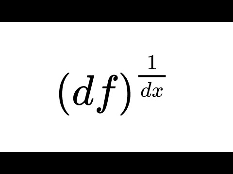 Product derivative
