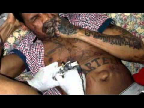 Full Download Vybz Kartel Tattoo Time Coloring Book New