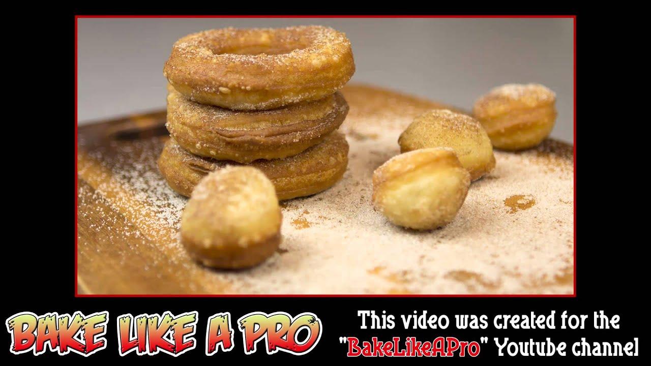 recipe: pizza dough doughnuts [20]