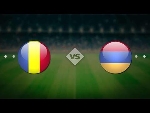 Румыния – Армения:Чемпионат мира 2022- Европа. 8-й тур:по футболу онлайн смотреть