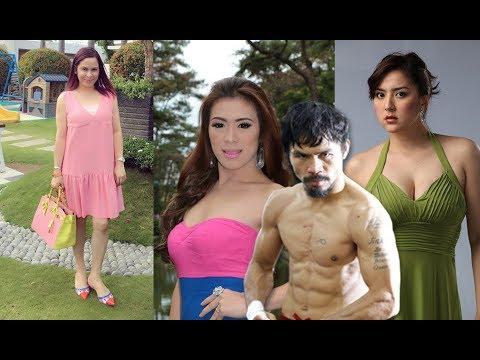Ang dating buhay ni manny pacquiao - Craig Sewell