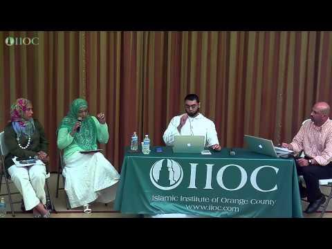 FAM Debate: Islamic School vs. Public School vs. Homeschool