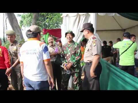 Testimony Rescue Jakarta